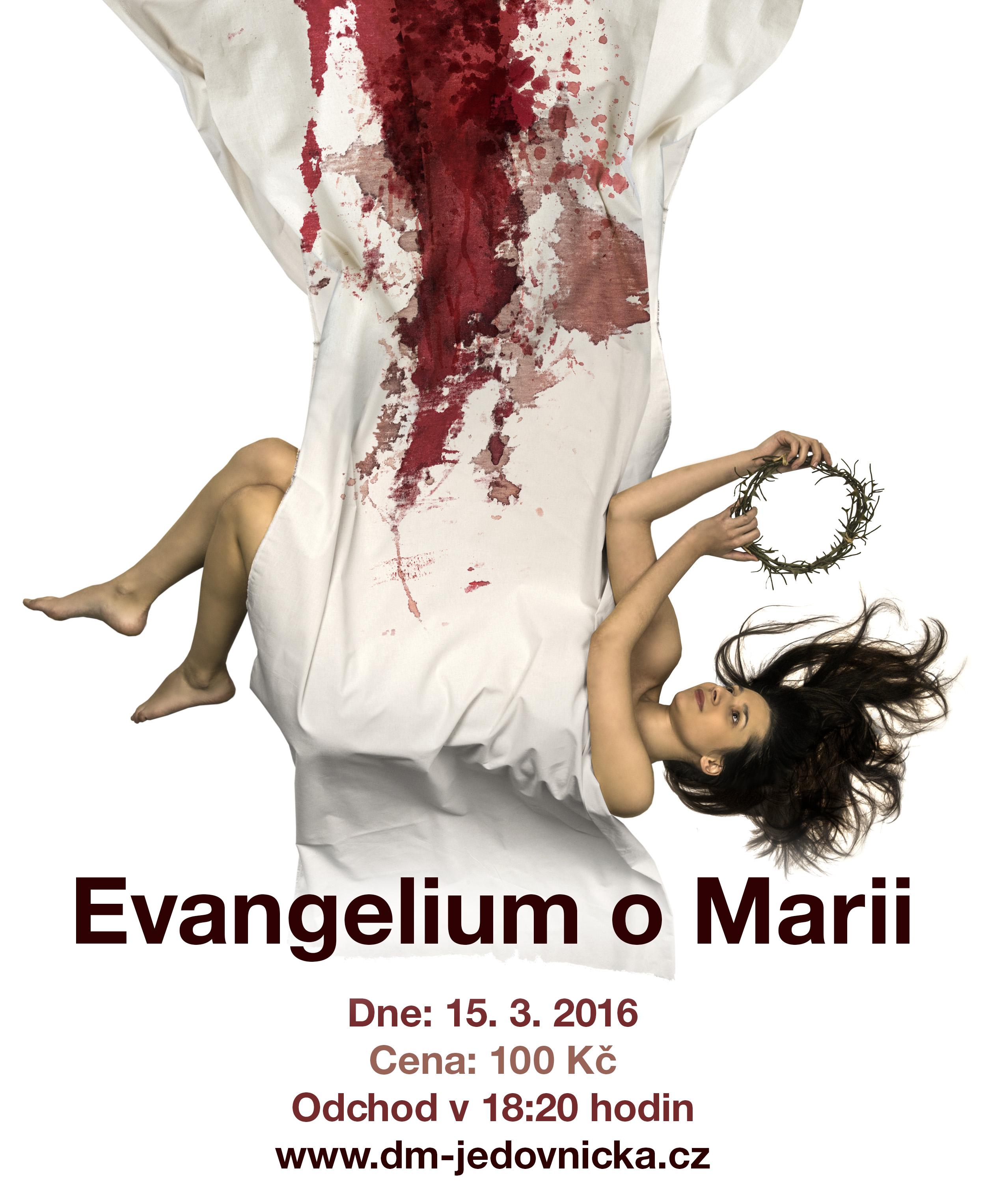 Evangelium o Marii